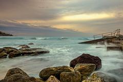 Bondi Beach Seascape