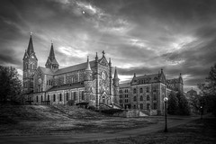 St. Meinrad Archabbey (robert.j.bruner) Tags: kentucky bourboncounty
