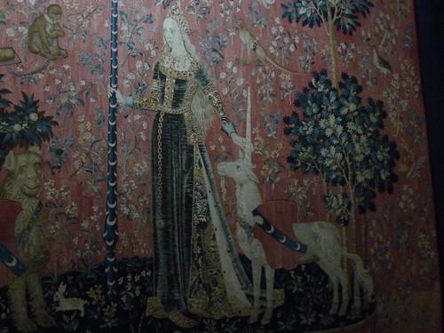 Thumbnail from The Musée national du Moyen Âge