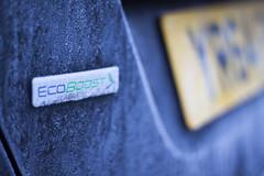 Frozen Ecoboost (bensambrook) Tags: fiestazetecs fordfiesta ecoboost fiestaecoboost