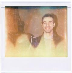 odoɔɐı ǝlqıssodɯı (Giorgio Verdiani) Tags: italy film mannequin smile polaroid italia ar image tuscany instant townhall sorriso february fotografia spectra toscana expired onyx impossible municipio arezzo febbraio saracen 2015 iacopo manichino istantanea saracino assemblyroom scaduta salariunioni impossibleproject comunce