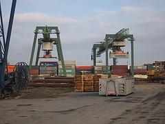 Logistik mit System