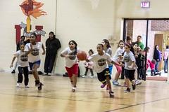 Grand Rapids Montessori Girls Basketball Game January 24, 2015 24 (stevendepolo) Tags: girls game basketball youth high union grand rapids montessori montessorischool grps