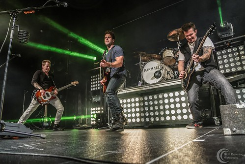 Parmalee - November 1, 2014 - Sioux City