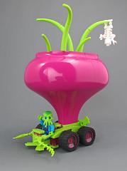 Granny Pot (halfbeak) Tags: lego rover granny febrovery squidoid febrovery2015 grannypot