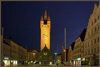 Straubing, Bavaria