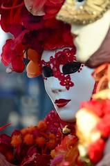 0-DSC_0415 (geertjandebont.nl) Tags: carnival venice artwork artist paintings masks carnaval venetian venise carnevale acryllic 2015 wwwgeertjandebontnl wwwgeertjandebontcom
