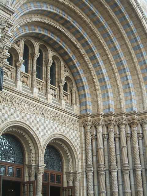 Natural History Museum 8