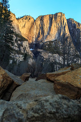 Yosemite Trip - Jan 2015 - 75 (www.bazpics.com) Tags: california park ca usa nature america landscape scenery unitedstates hiking national yosemite yosemitevalley barryoneilphotography