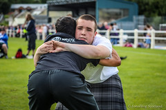 Scottish Backhold Wrestling (FotoFling Scotland) Tags: kilt wrestling event wrestlers bute rothesay butehighlandgames scottishbackholdwrestling backhold jackmccluskey scottishwrestlingbond