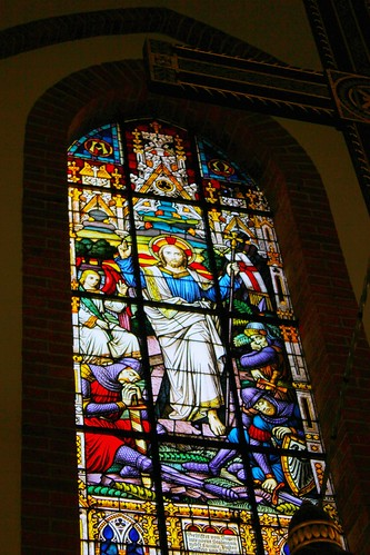 "Lutherkirche Soltau 2015 (05) • <a style=""font-size:0.8em;"" href=""http://www.flickr.com/photos/69570948@N04/16443221012/"" target=""_blank"">Auf Flickr ansehen</a>"