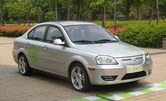 Coda EV 01 China 2012-05-26 (NavDam84) Tags: sedan ev coda shanghaiautomobilemuseum vehiclesinchina carsinchina carsinanting vehiclesinanting evvehicles codaev