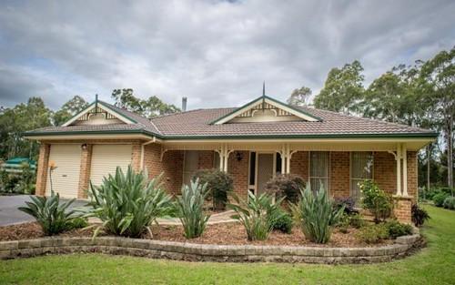118 Timber Ridge Drive, Nowra Hill NSW