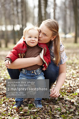 Young mother and son (creativemarket.photo) Tags: park boy red two playing love smile portraits mom fun togetherness kid spring hands kiss kissing europe day branch emotion serious outdoor expression walk dream mother lifestyle happiness ground son jeans parent together catching 1yearold future laugh blonde sonny scenes tender hold tenderness 30s parenting happyfamily caucasian embracing
