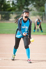 160514_Game_030-20game (PGSL Senior Div - Storm) Tags: california storm nikon softball livermore softballfield robertsonpark 2016 nikond80 pgsl nikon70200mmf28 pleasantongirlssoftballleague