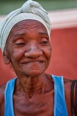 serenit (mat56.) Tags: old portrait people woman face look portraits donna expression candid cuba sguardo serenity trinidad antonio ritratti ritratto viso caraibi faccia vecchia espressione serenit mat56 romei