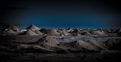 Mullock Landscape - 1364-_MG_0864 (Robert Rath) Tags: travel landscape desert alien australia mining outback southaustralia opal cooberpedy centralaustralia sunriset