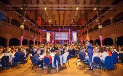 Dutch Interactive Awards 2016 - EMERCE (Emerce) Tags: blue