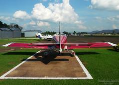 RV-9A, PU-FEG (Antnio A. Huergo de Carvalho) Tags: vans rv rv9a vansrv pufeg