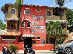 Hotel EL Rancho (Steve Cut) Tags: caribbean dominicanrepublic sosua hotelelrancho