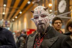 Geek Days (Gremine) Tags: man men geek cosplay days