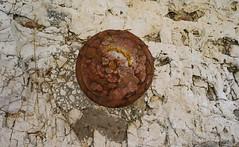 L1026581 (zzkt) Tags: texture rust rocks hr istria rabac istra iso160 f57 leicam9 ¹⁄₂₅₀sec ¹⁄₂₅₀secatf57 msopticsapoqualia35mmf14