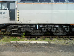56097_details (30) (Transrail) Tags: grid diesel locomotive coal brel railfreight class56 56097 type5
