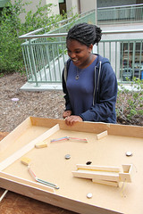 PZ20160513-022.jpg (Menlo Photo Bank) Tags: ca people usa game girl us spring student rachel quad science event individual atherton 2016 engaging upperschool makerfaire menloschool photobypetezivkov appliedscienceresearch