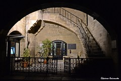 Rodos (Eleanna Kounoupa) Tags: windows architecture stairs islands shadows traditional steps greece oldtown rodos architecturaldetails  historicalcenter   dodecaneseislands    hccity