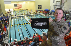 2016 DoD Warrior Games-West Point (My Army Reserve) Tags: csmjamespwills army armyreserve nco commandsergeantmajorofthearmyreserve solider usar veterans westpoint warriorgames dodwarriorgames goldmedal