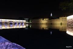 2016_05_25_KF16329 (khaled.farah) Tags: france architecture canon eos canal cityscape strasbourg petitefrance fleuve kfarah nightsape khaledfarah