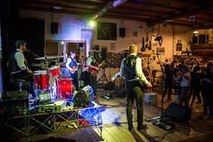 Beat Circus Live@Spirito Di Vino - GLM Cuneo