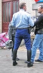 bootsservice 06 1070 (bootsservice) Tags: paris army uniform boots motorcycles motorbike moto motorcycle uniforms weston bottes motard motos arme uniforme gendarme motorcyclists motards gendarmerie uniformes gendarmes garde rpublicaine ridingboots