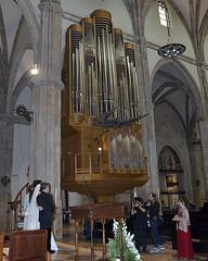 Catedral de Alcal de Henares (Iglesias Riveiro) Tags: catedrales alcala castilla