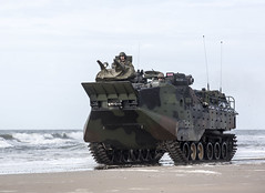 150413-M-PJ201-027 (ijohnson15) Tags: beach training us unitedstates northcarolina assault operations marines amphibious unit camplejeune onslow lejeune jointoperations
