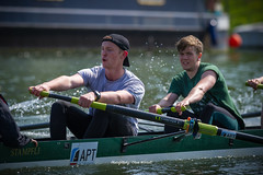 CA-5_16-1824 (Chris Worrall) Tags: chrisworrall chris worrall cambridge rowing 99s club spring regatta water river sport splash race competition competitor dramatic exciting 2016 theenglishcraftsman