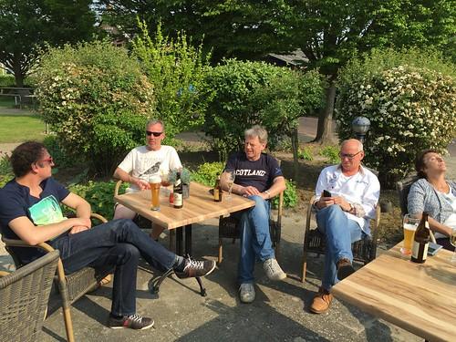 2016-05 Kawazuki weekend Zeeland Wemeldinge (86)