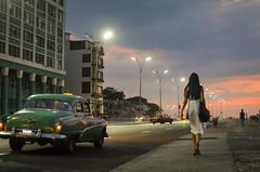 La Habana, Cuba (2016) (www.obstinato.com.ar) Tags: sea island mar seaside havana cuba paseo malecon cuban centralamerica malecón caribe lahabana cubanos marítimo 2016