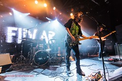 Levitation Vancouver - FIDLAR @ Commodore Ballroom - June 17th 2
