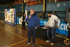 TUCAPEL VS WOLF__05 (loespejo.municipalidad) Tags: chile santiago miguel azul noche amarillo bruna silva deportes jovenes balon rm adultos alcalde competencia basquetbol loespejo
