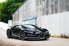 Bugatti Chiron (RKE_Photography) Tags: art festival race speed 50mm nikon 14 automotive bugatti epic supercar goodwood veyron d800 chiron 2017 hypercar