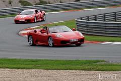 Ferrari F430 spider  - 20160605 (0464) (laurent lhermet) Tags: sport ferrari collection et ferrarif430 levigeant ferrarif430spider valdevienne sportetcollection circuitduvaldevienne sel55210 sonya6000 sonyilce6000
