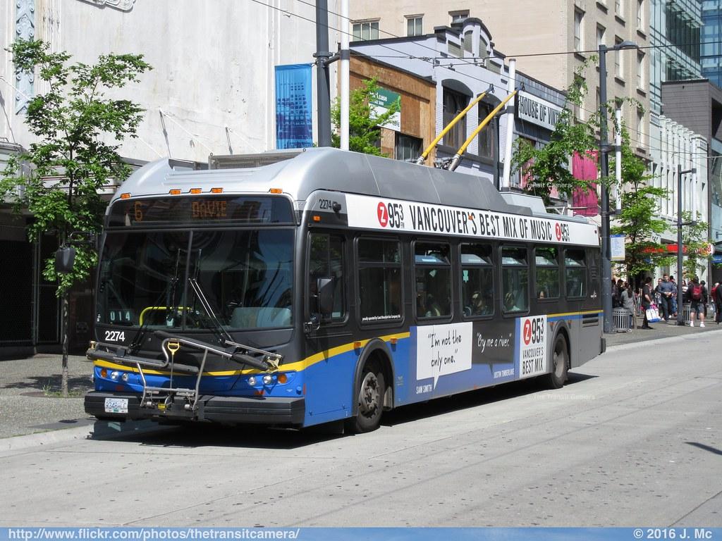Translink bus vancouver-4734