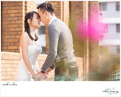 prewedding - winki n chris (kuicheung) Tags: wedding bigday marriage event snap people bride groom bridesmaids groomsmen love smile friends family happiness weddingphotography weddingphotojournalist weddinggown realwedding hongkong canon