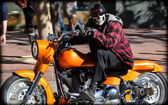 (seua_yai) Tags: sanfrancisco california street people urban usa america downtown candid wheels thecity motorbike bayarea motorcycle northamerica lifeinthestreet sanfrancisco2016