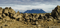 _DSC9288.JPG (bm.tully) Tags: road travel sky mountain mountains nature clouds landscape is iceland spring rocks outdoor sony himmel roadtrip northeast ringroad 2016 a7ii sonya7ii