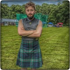 ♦️Scottish Backhold Wrestler - Matthew Southwell♦️#wrestler #luss #lusshighlandgames #meninkilts #kilt #scotland (FotoFling Scotland) Tags: square kilt squareformat wrestler iphoneography instagramapp uploaded:by=instagram