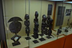 Sala frica del Museo (Emilio J. Rodrguez-Posada) Tags: madrid africa espaa june spain sala museo junio museonacionaldeantropologia 2016
