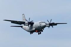 2706  Alenia  C-27J (sauliusjulius) Tags: force air romanian spartan rof 2706 alenia 14l 4175 c27j l2t eysa 4a35af