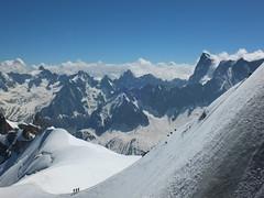 La Haute Savoie en t (lesphotosdumanu) Tags: france aiguilledumidi hautesavoie